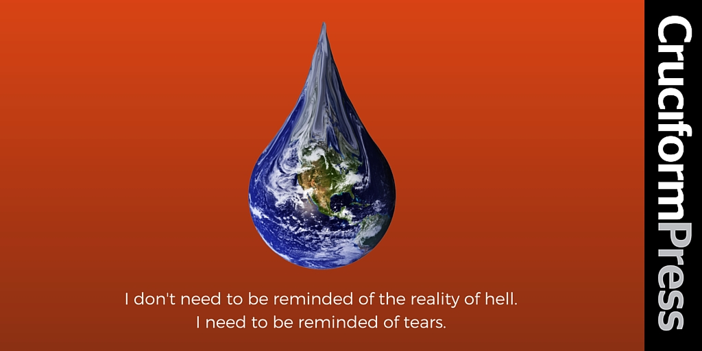 Reminded of tears (Hell) (1)