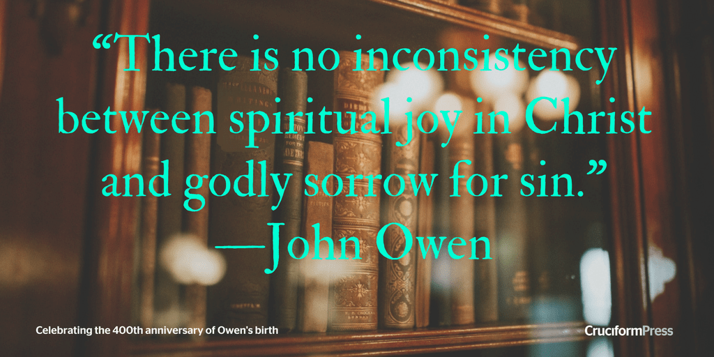 John Owen on Genuine Faith