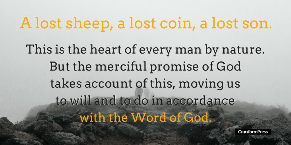 Called: The Fourth Anchor Point of Faith