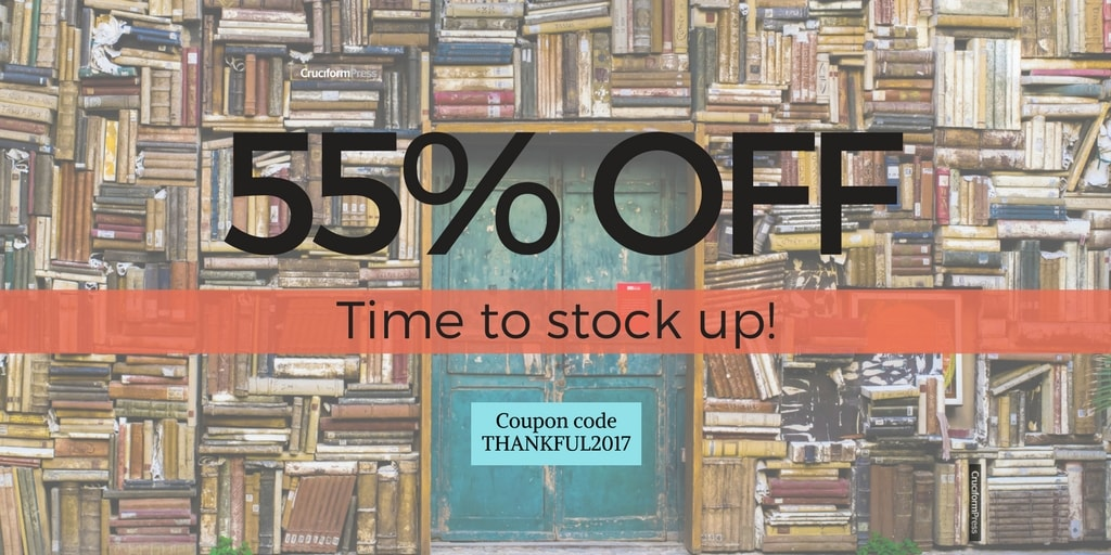 55 Percent Off Nearly Everything